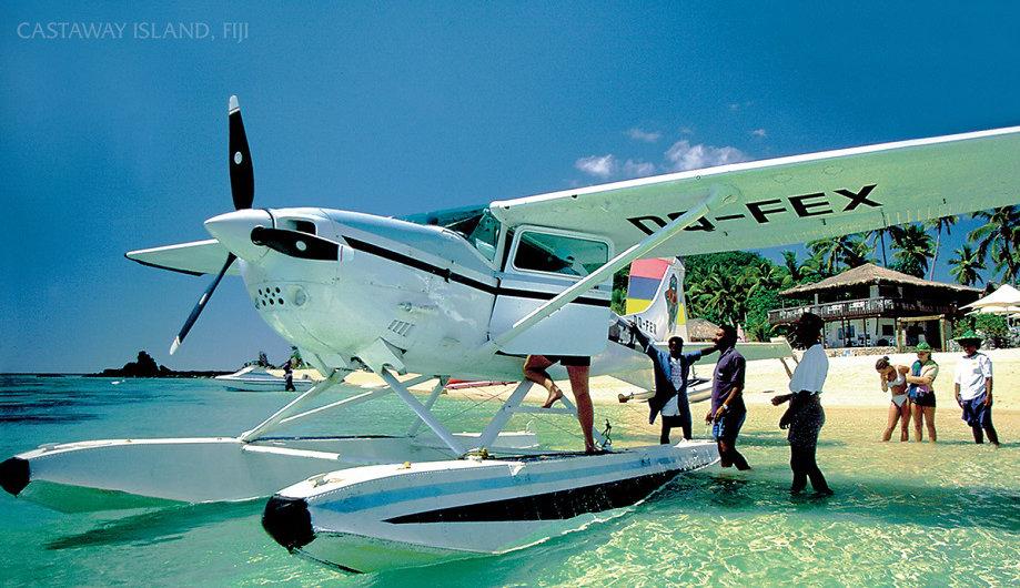 Castaway-Seaplane