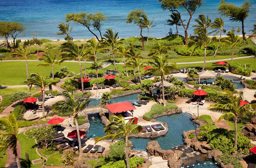 Honua Kai Resort Amp Spa Maui The Celebration Travel Companythe Celebration Travel Company