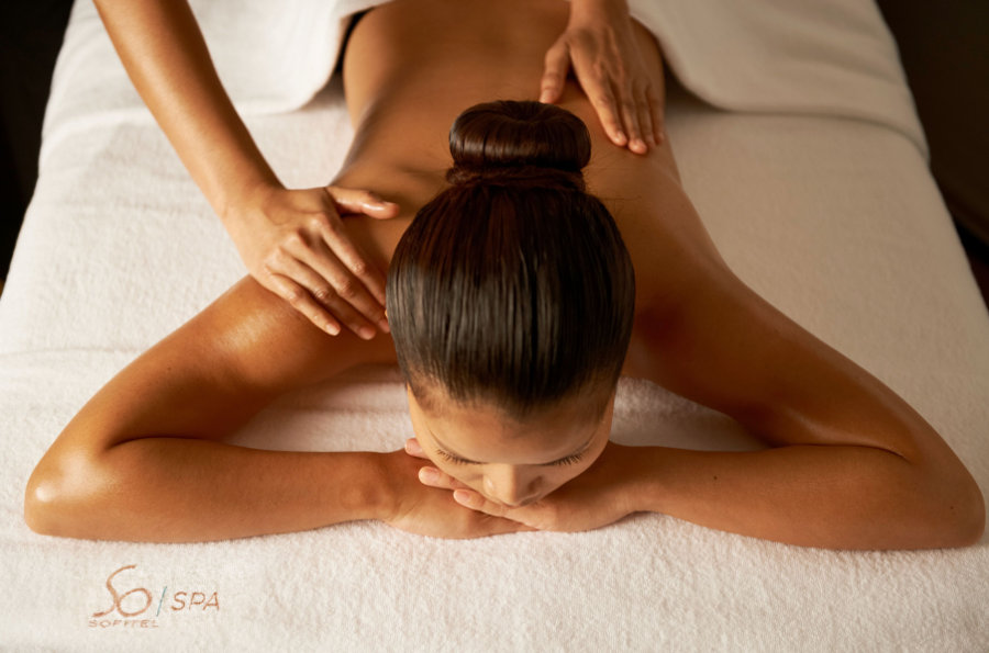Sofitel-massage