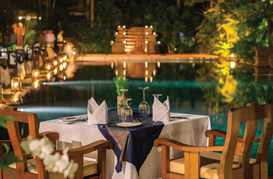 Belmond-dAngkor-Siem-Reap-dinner