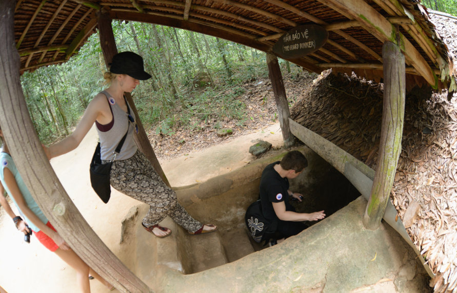 Cu-Chi-Tunnels-Historical-Site-2