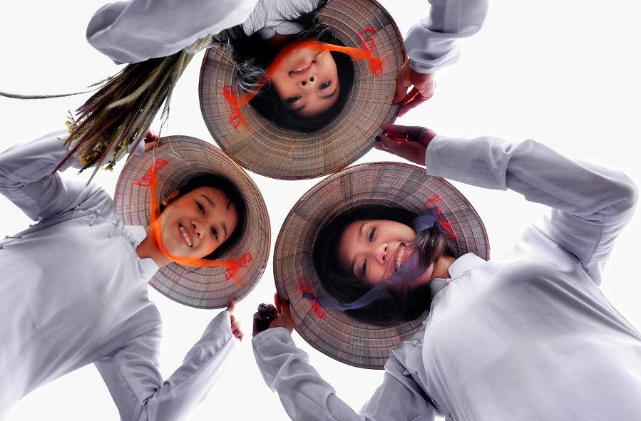 Vietnamese-Girls
