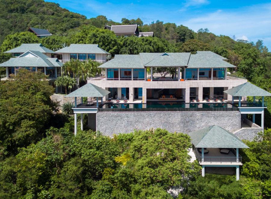 Villa-Baan-Paa-Taale-Phuket-Cliff-edge
