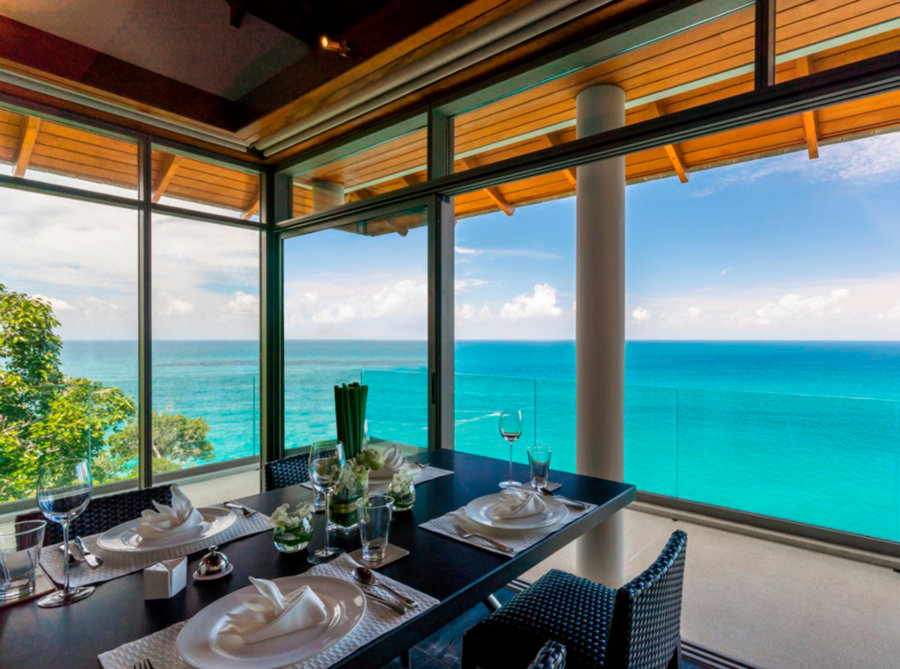 Villa-Baan-Paa-Taale-Phuket-Dining-with-a-view