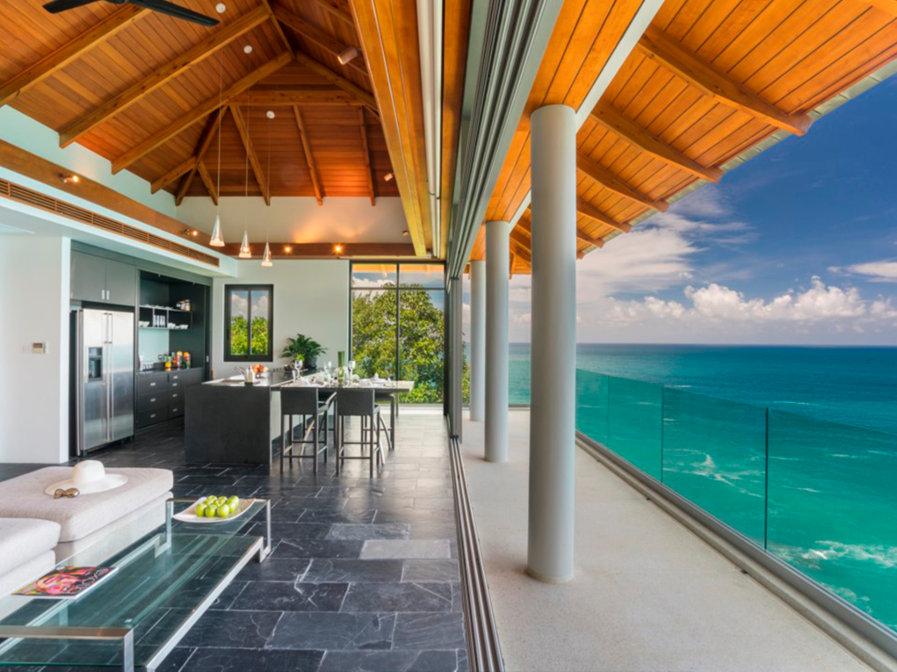 Villa-Baan-Paa-Taale-Phuket-Ocean-villa-living-space