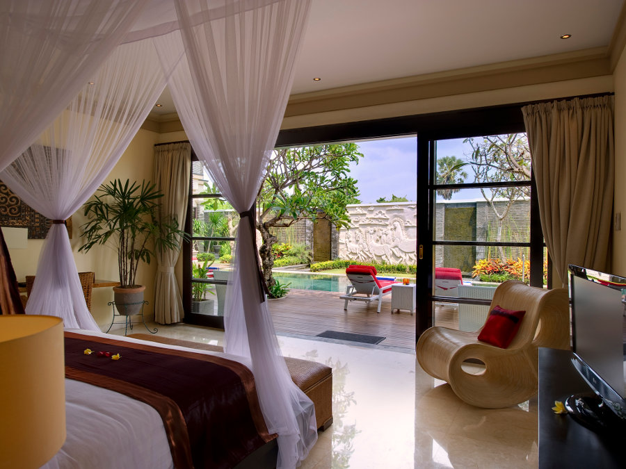 Villa-Le-Ga-Seminyak-Bedroom