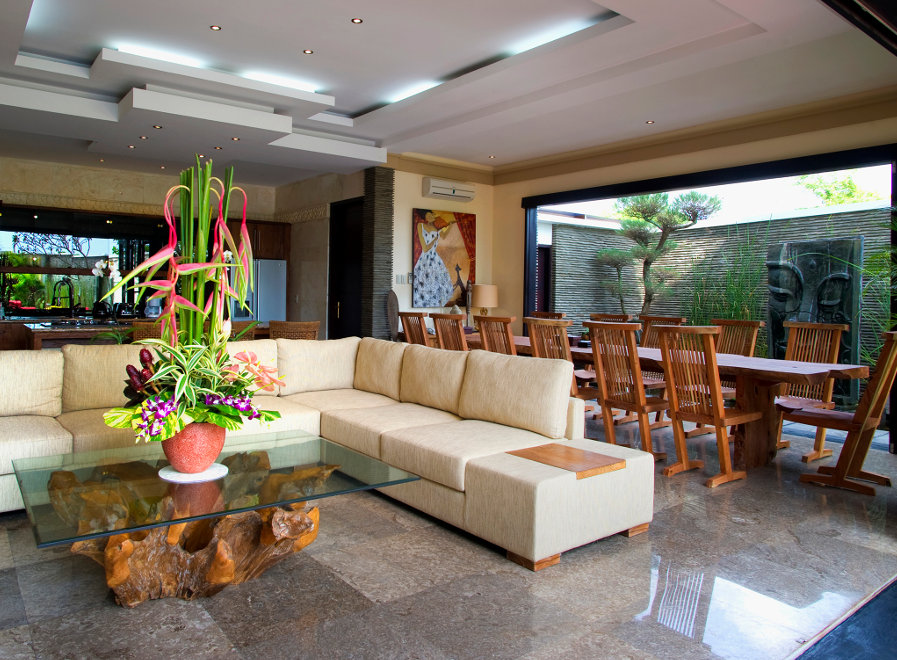 Villa-Le-Ga-Seminyak-Living-and-Dining