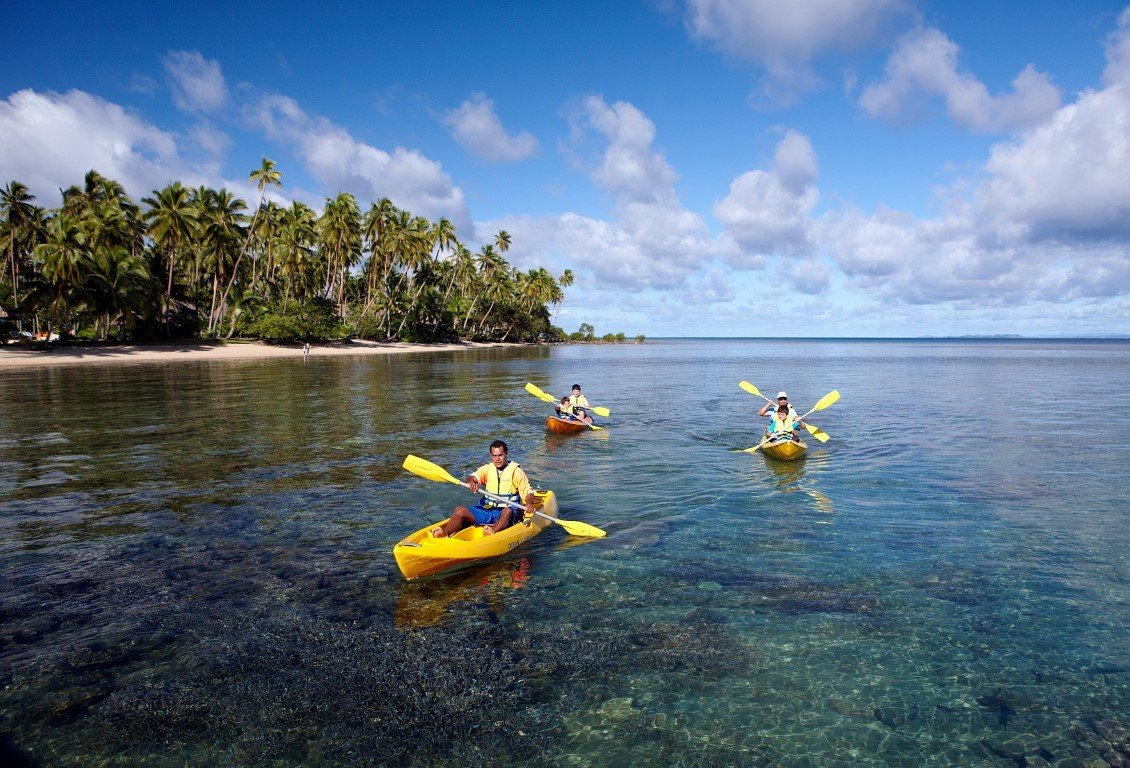 Jean-Michel-Cousteau-kayaking