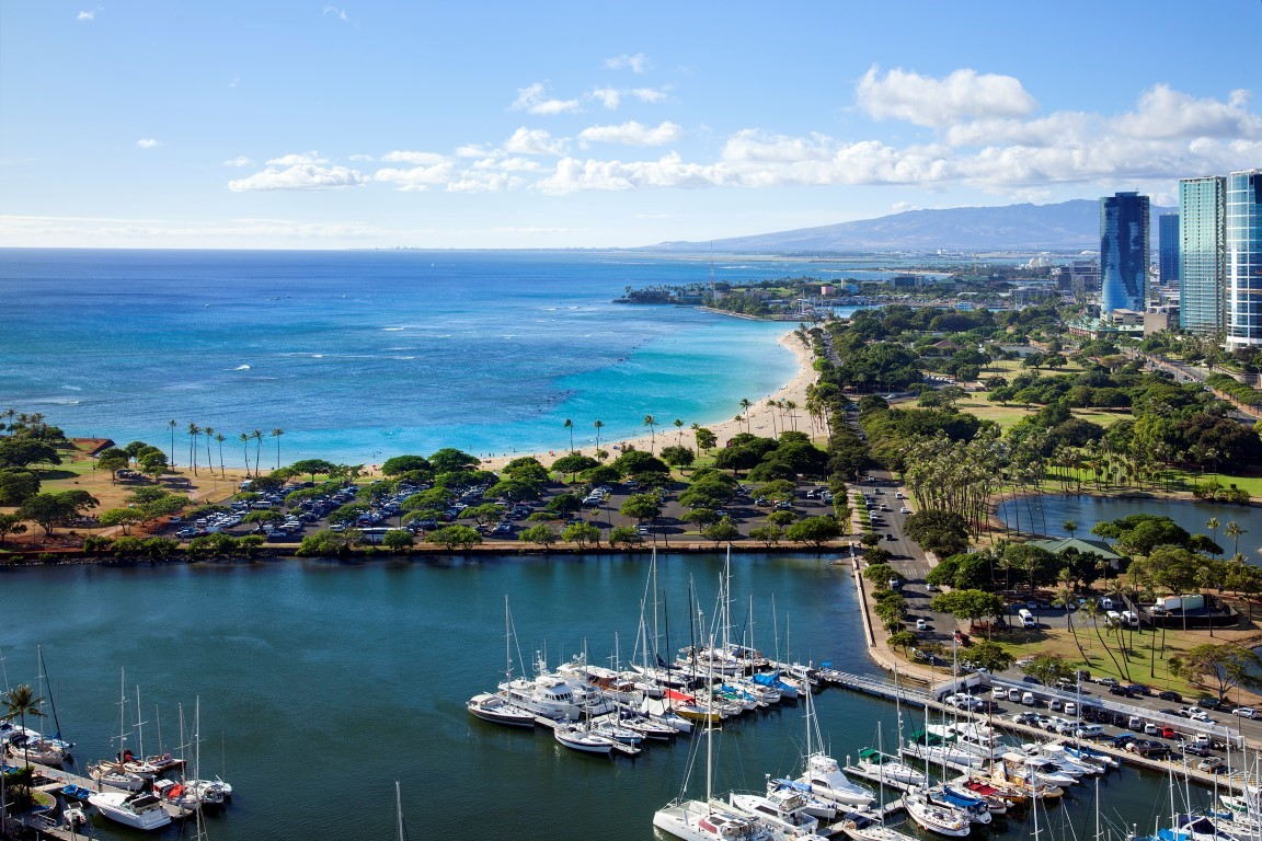 Prince-Waikiki-Alamoana-view