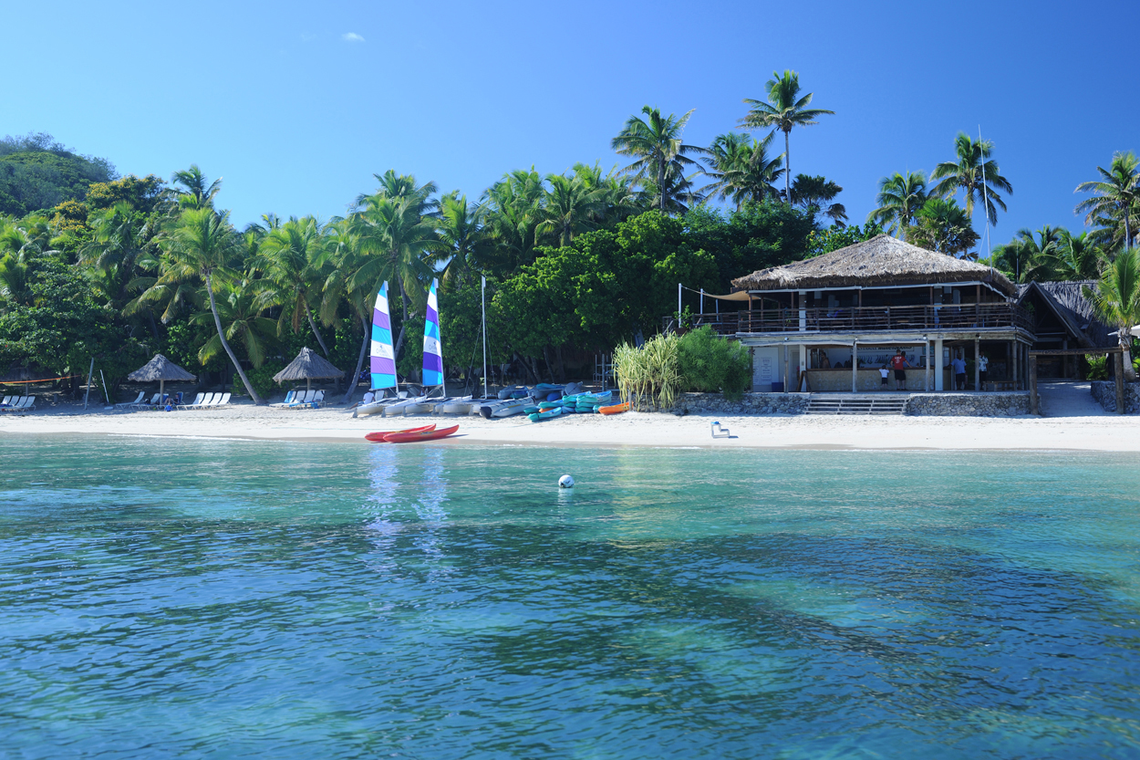 Castaway-Island-Resort