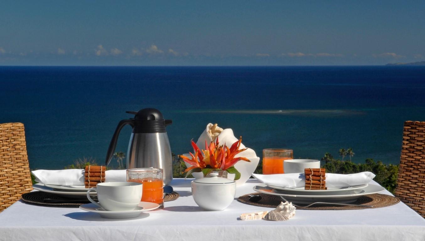 Emaho-Breakfast