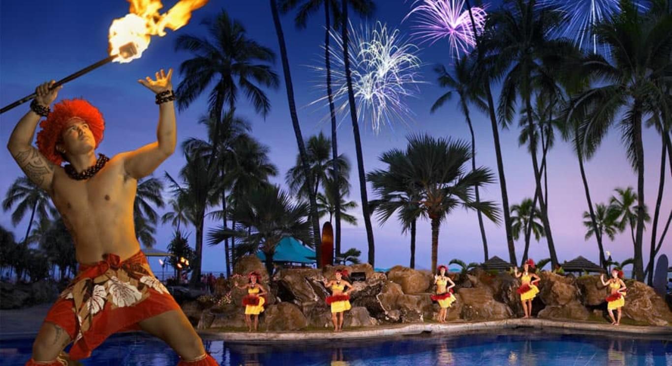 Hilton-Hawaiian-Village-Luau