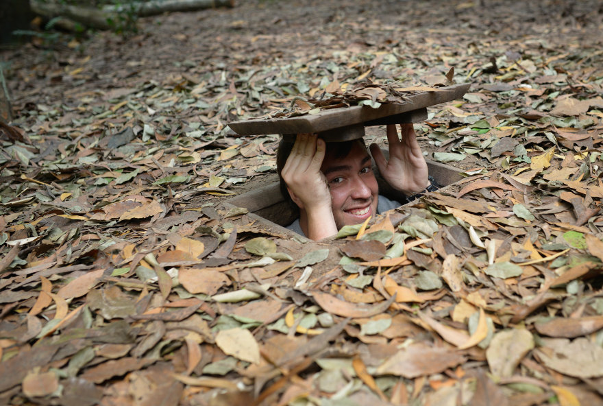 Cu-Chi-Tunnels-Historical-Site