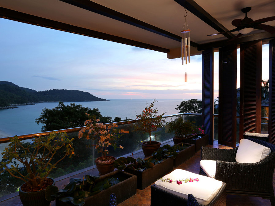 Villa-Amanzi-Phuket-Sunset