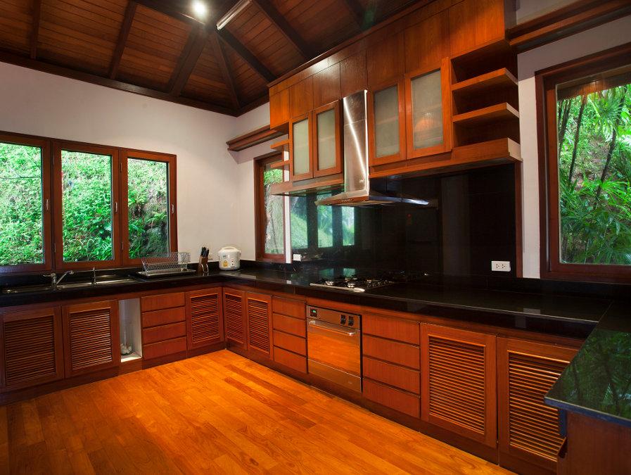 Villa-Baan-Bon-Khao-Phuket-Kitchen