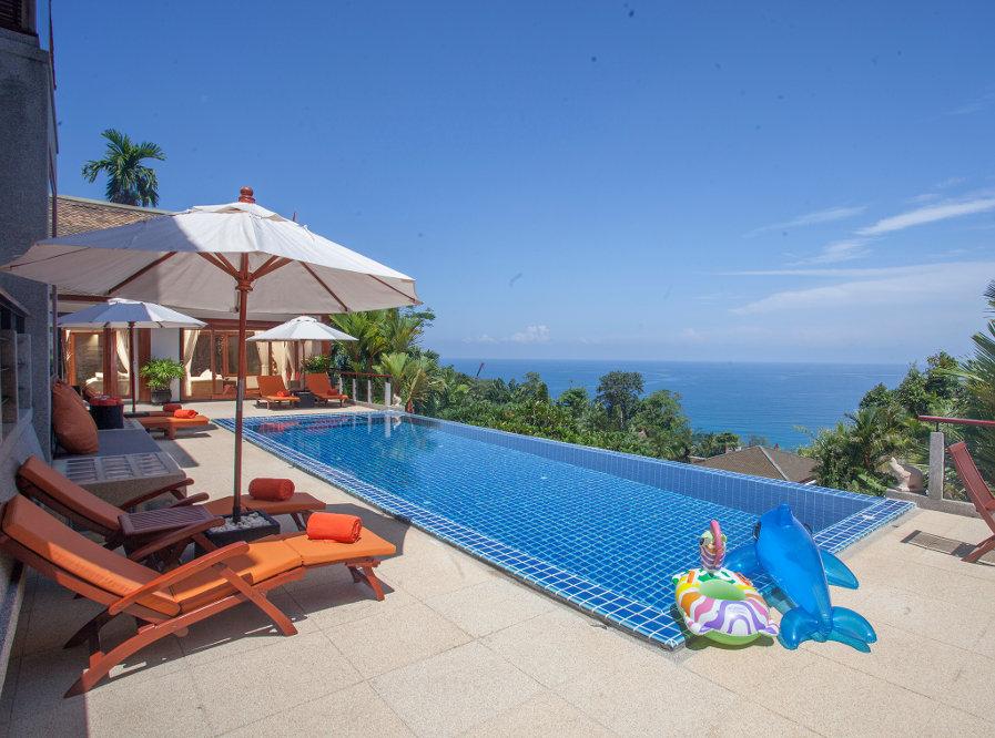 Villa-Baan-Bon-Khao-Phuket-Poolside-play-time