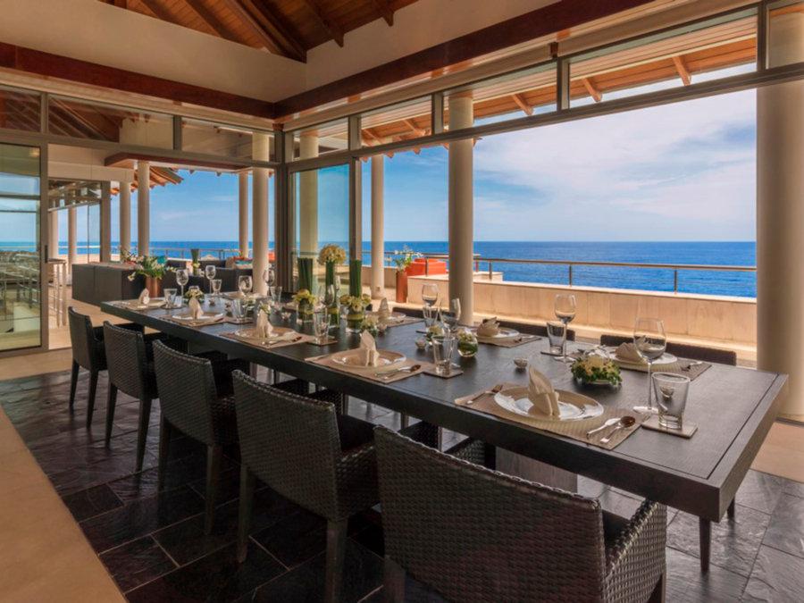 Villa-Baan-Paa-Taale-Phuket-Dining-setting