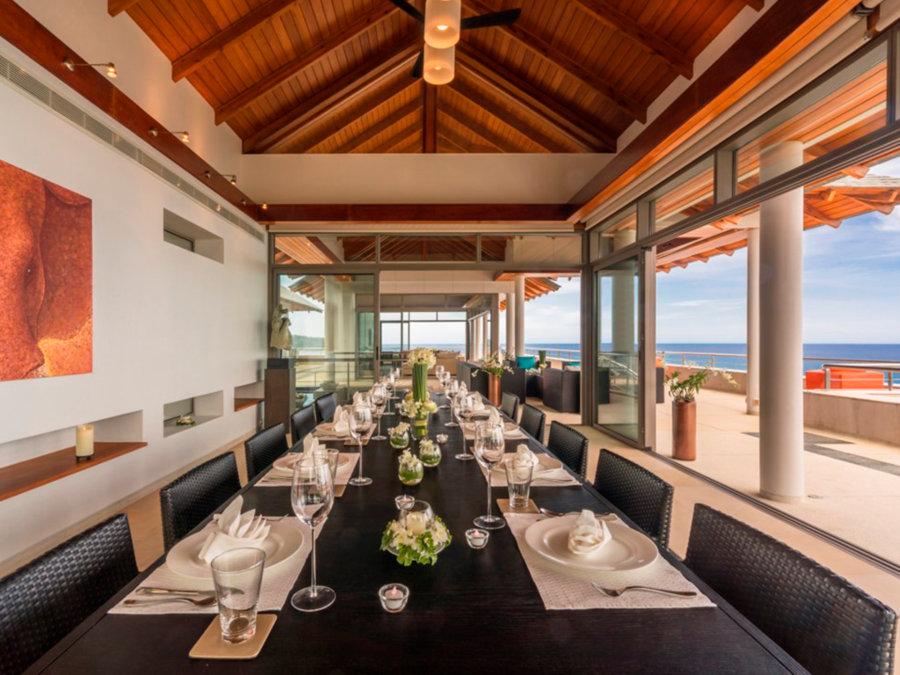 Villa-Baan-Paa-Taale-Phuket-Formal-dining-setting