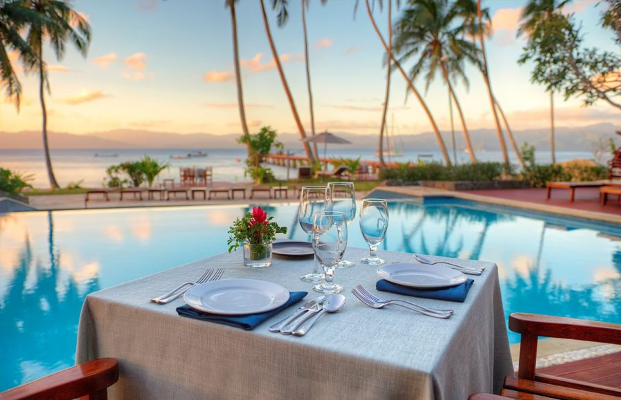 AGENT UPDATE: Jean-Michel Cousteau Resort Fiji - Couples special!