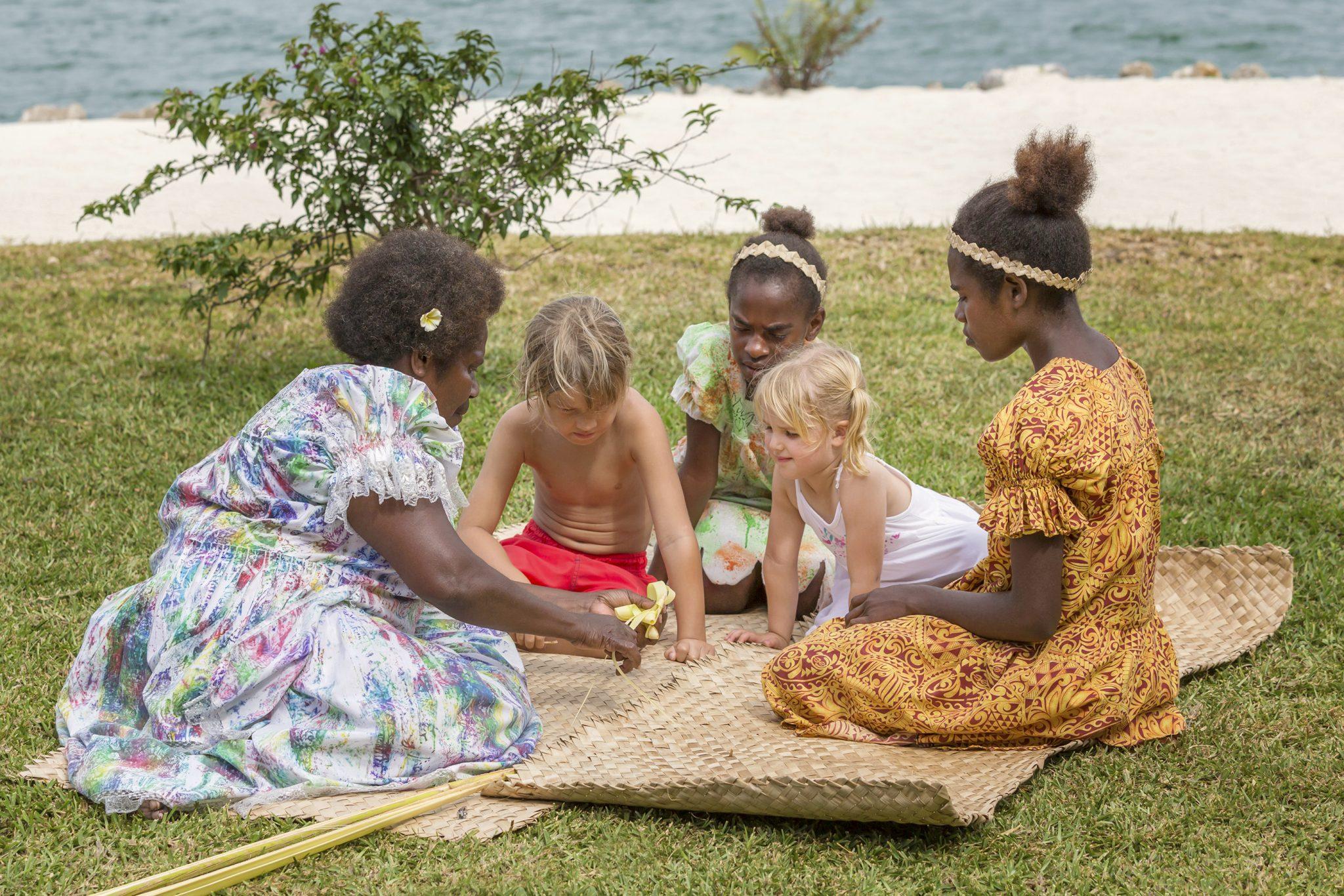 Ramada-Port-Vila-Weaving-class