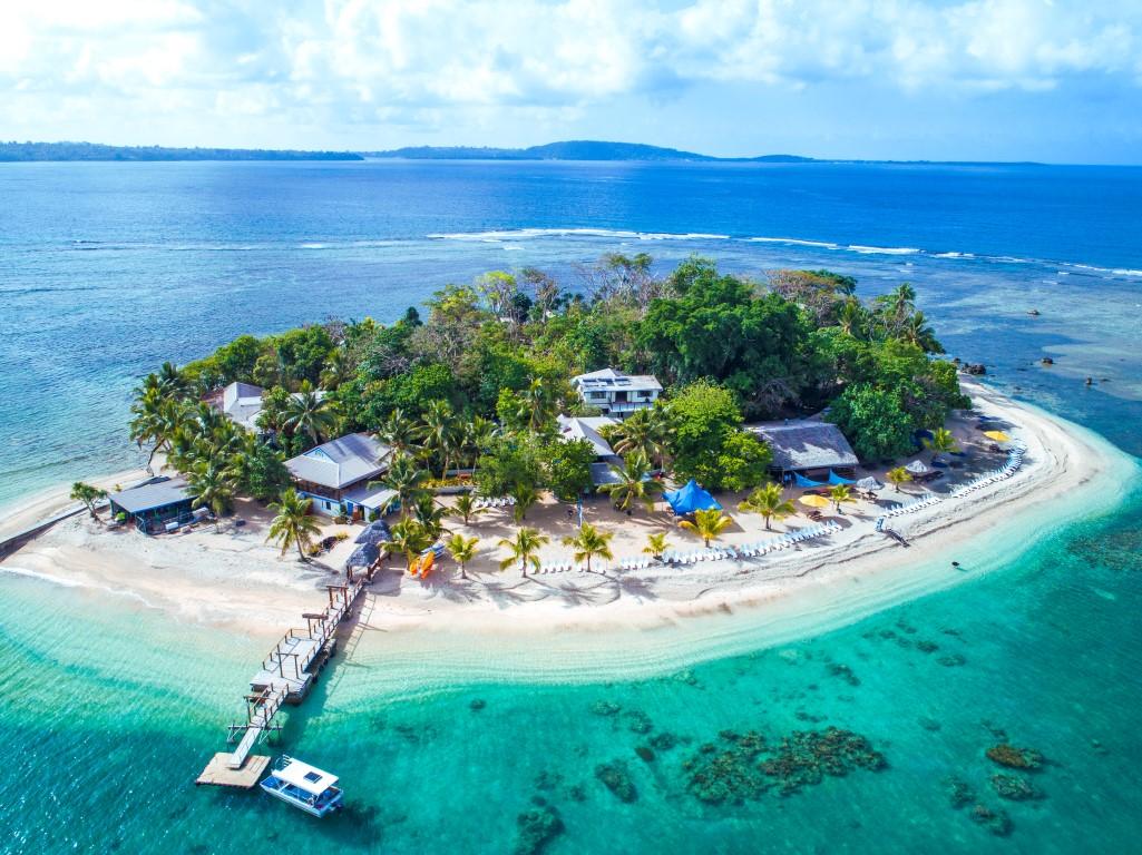Vanuatu-Iririki-Island