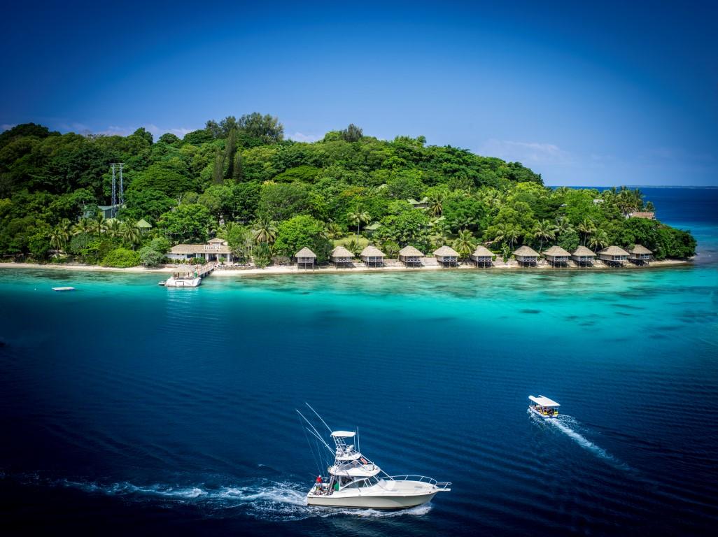 Vanuatu-Iririki