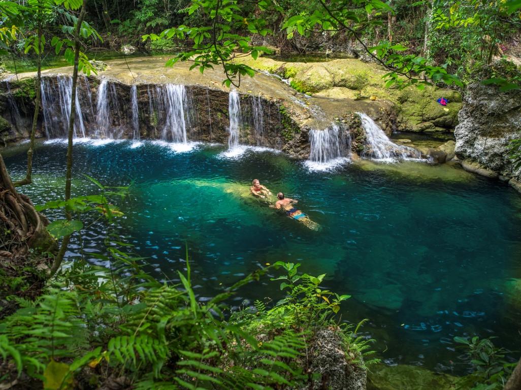 Vanuatu-falls