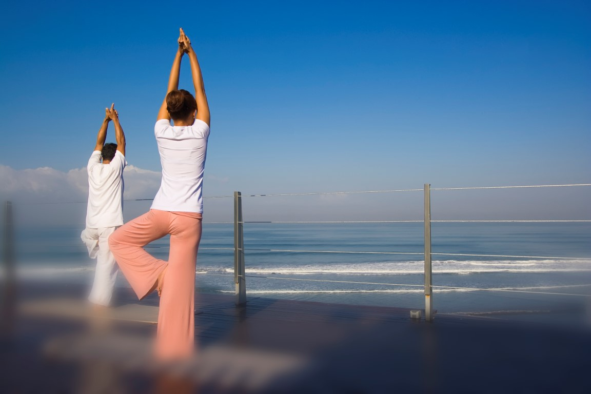 Anantara-Seminyak-yoga