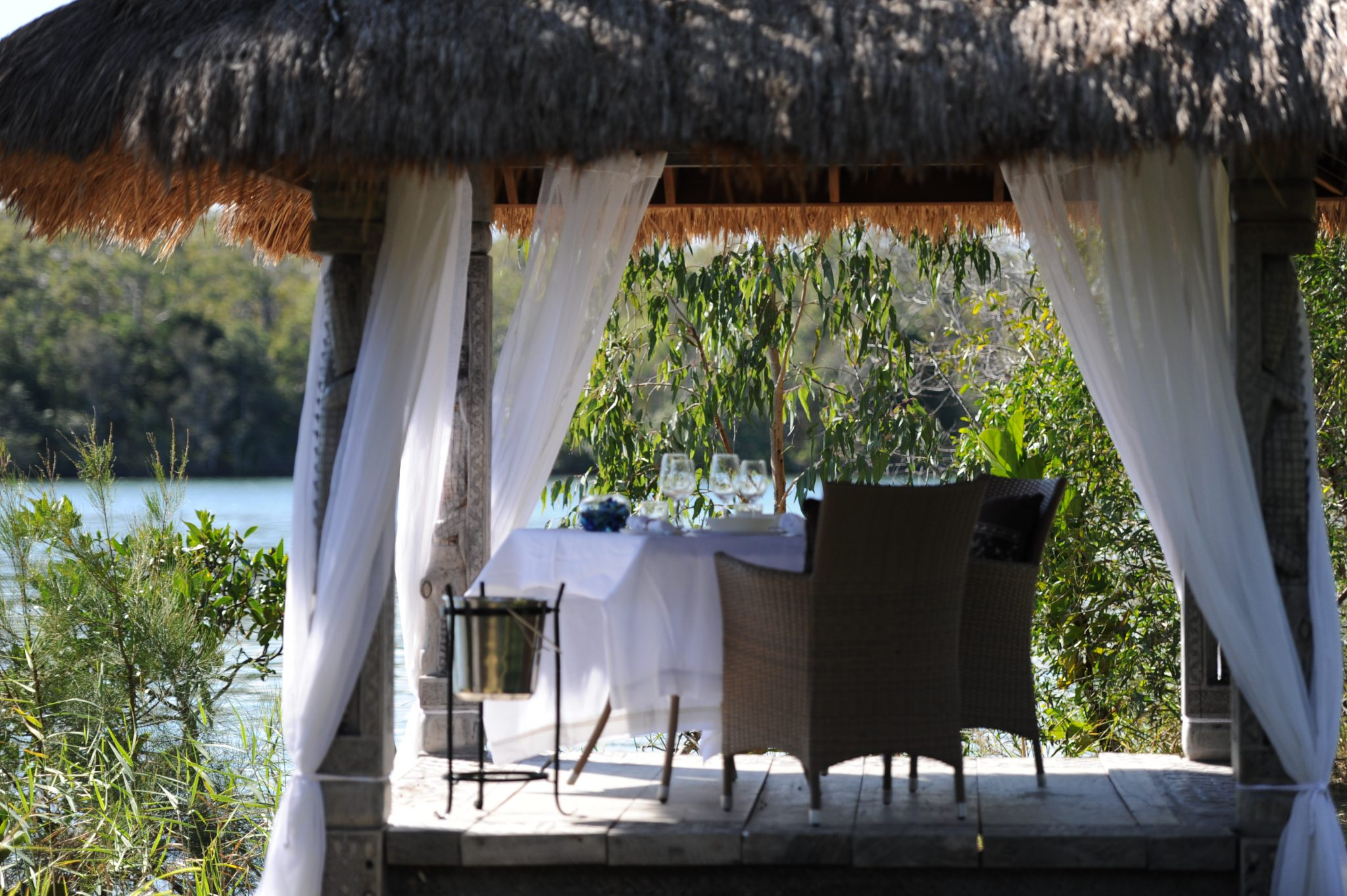 Makepeace-Island-private-dining