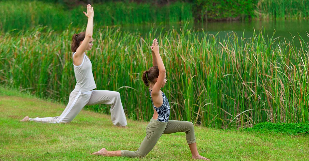 Angsana-Yoga