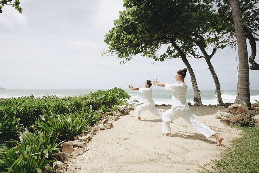 Trisara-Yoga