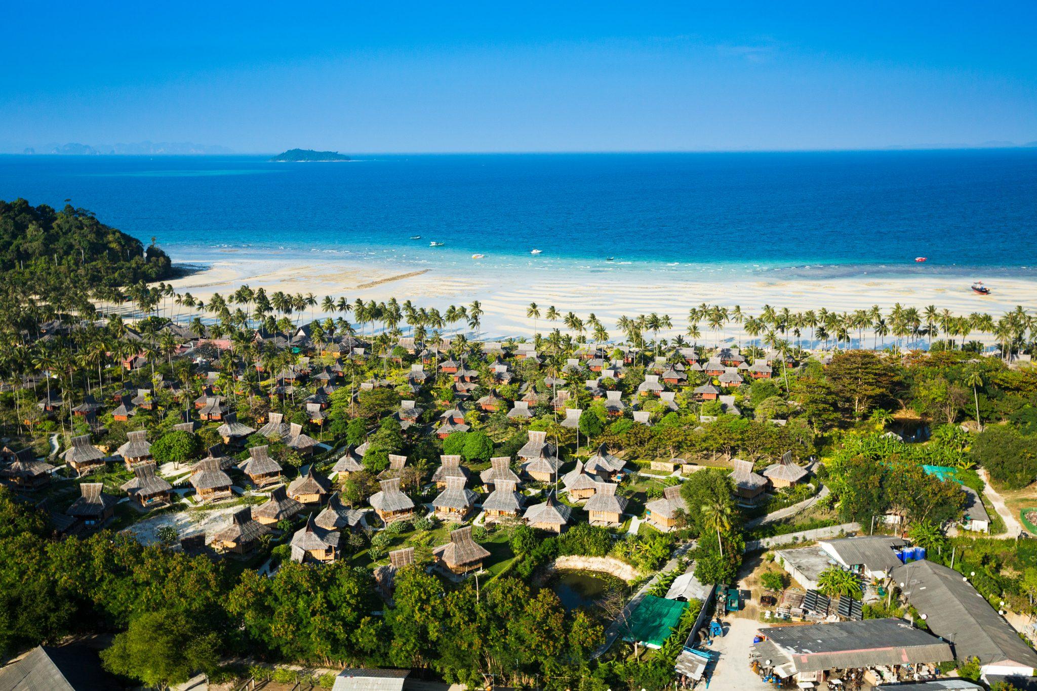 Thailand-Phuket-Town