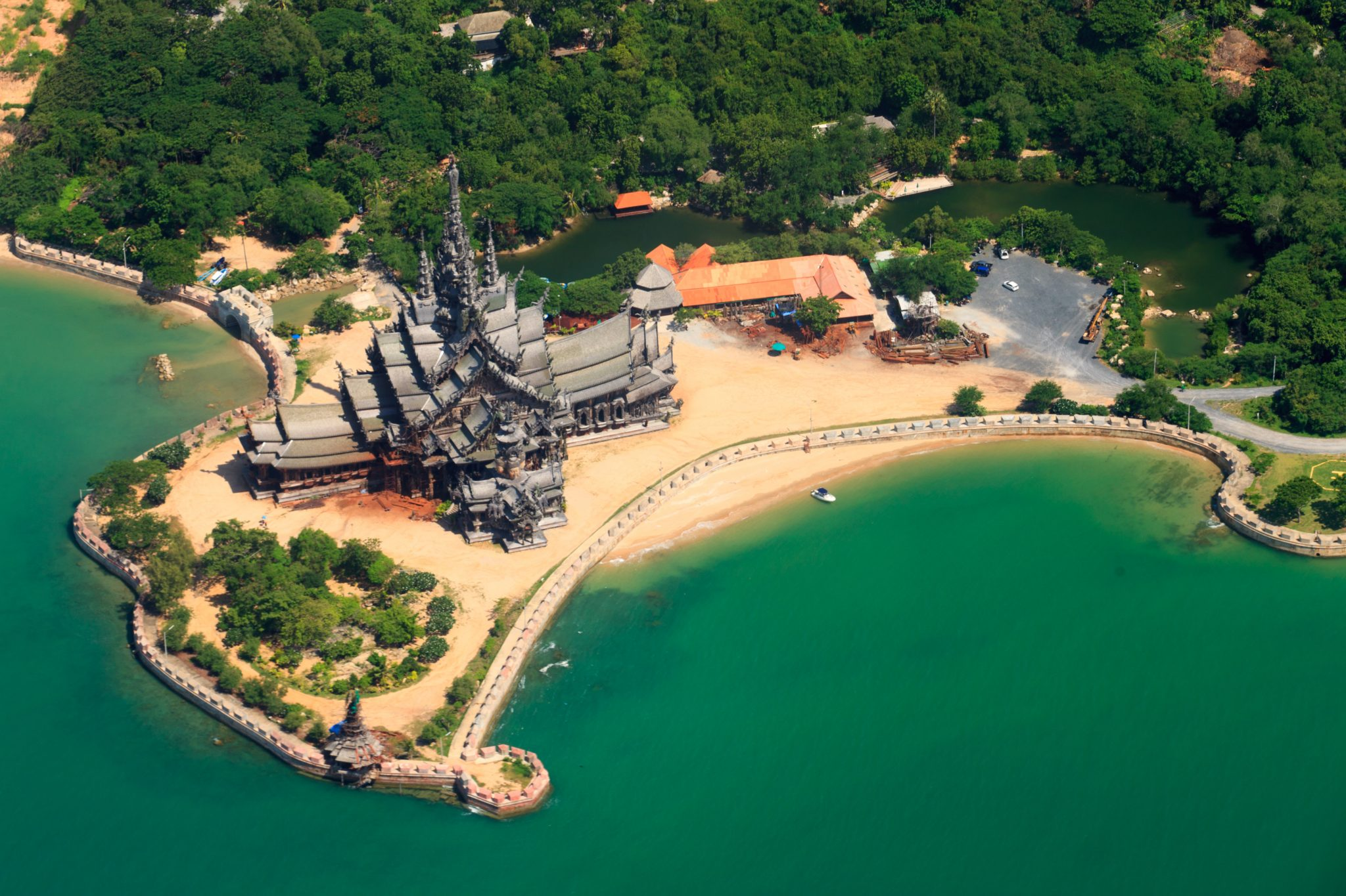 Thailand-Sanctuary-of-Truth